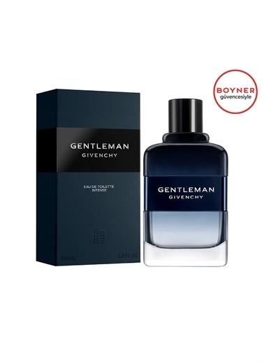 Givenchy Givenchy Gentleman Edt Intense Parfüm 100 Ml Renksiz